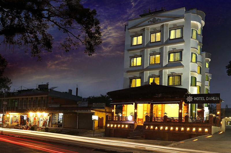 Dahlia Hotel Pokhara