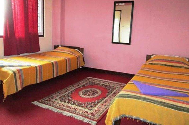 Hotel Lahana