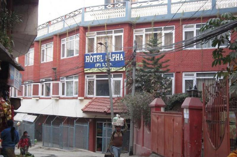 Hotel Lapha