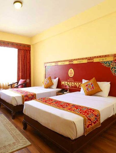 Hotel Manang