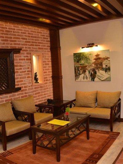 Hotel Marshyangdi Nepal Hotels Thamel Kathmandu