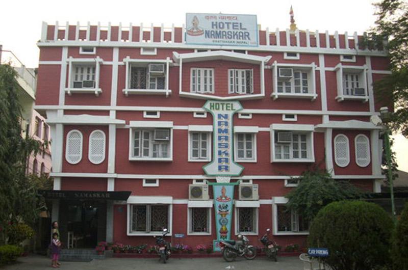 Hotel Namaskar
