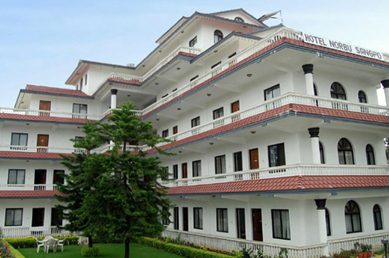 Hotel Norbu Sangpo