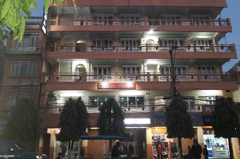 Hotel Seema