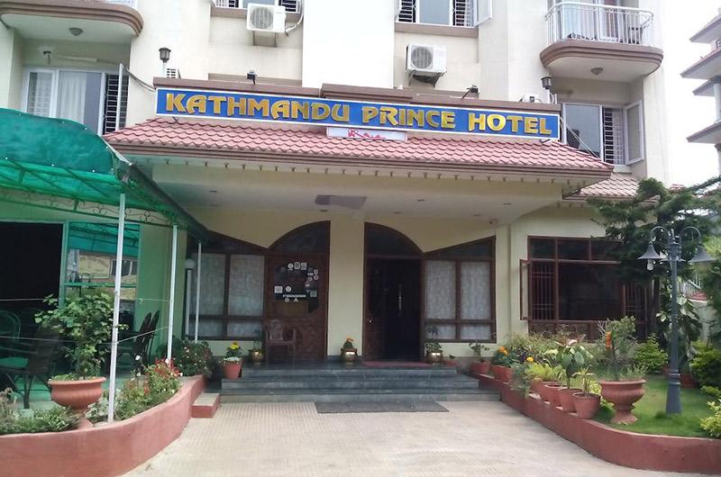 Kathmandu Prince Hotel