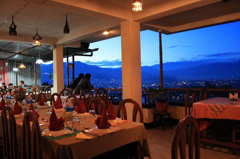 Kirtipur Hillside Hotel