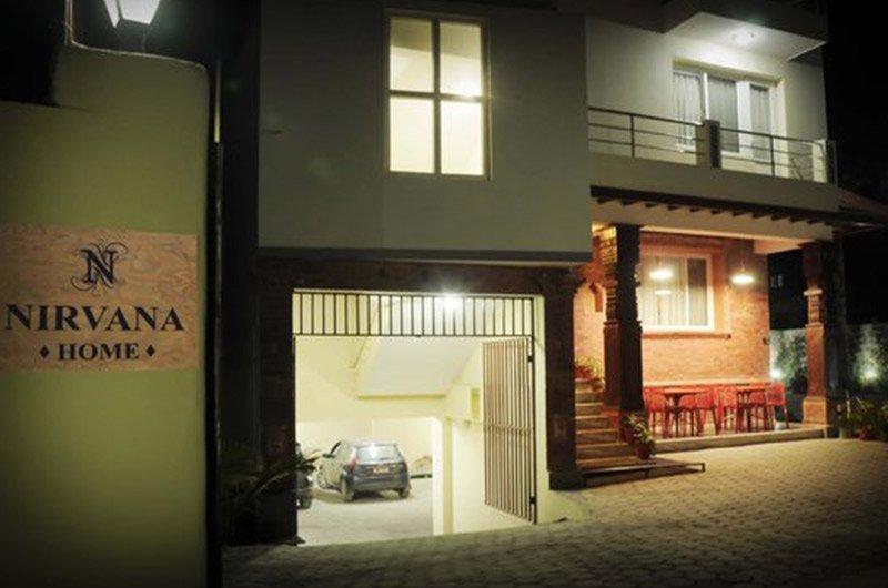 Nirvana Home