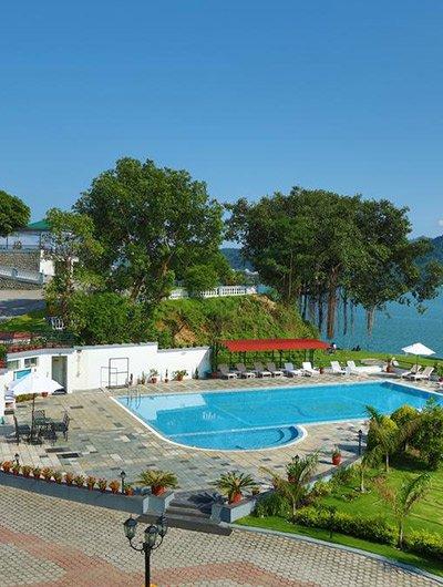 Park Village Waterfront Resort Hotel