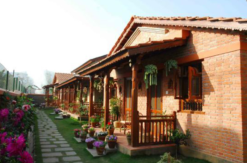 Vardan Resort n Apartment