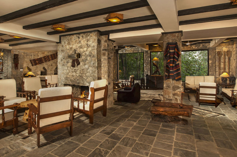 Dwarikas Himalayan Shangri-La Village Resort