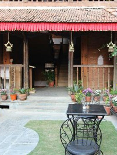Hotel Ganesh Himal