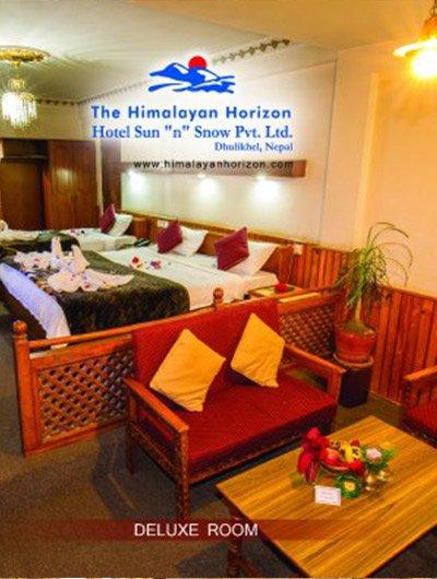 Himalayan Horizon Hotel Sun-N-Snow