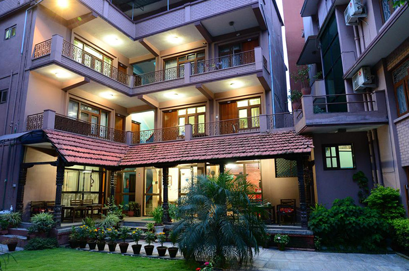 Hotel Horizon Nepal