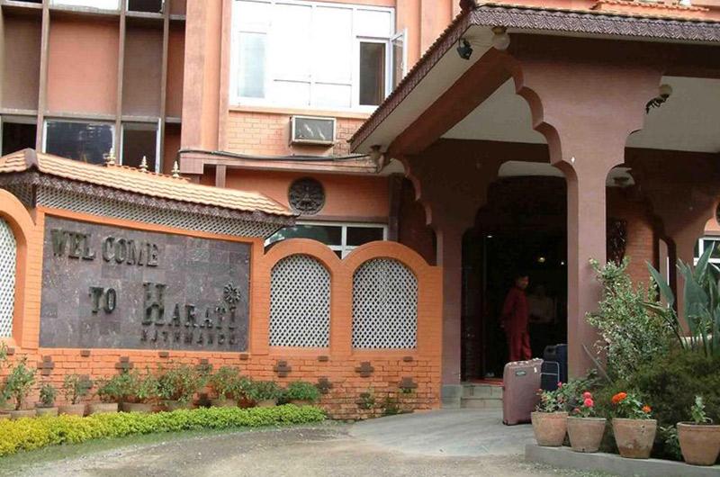 Hotel Harati