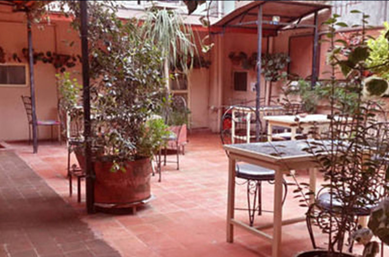 Hotel Impala Garden