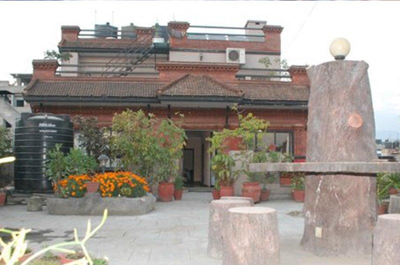 Kathmandu Resort Hotel