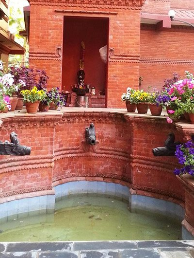 Hotel Landmark Pokhara