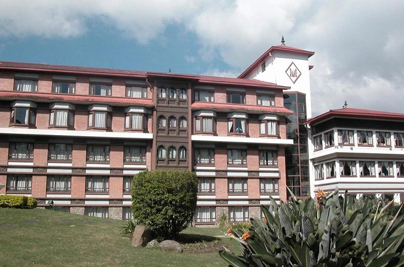 Malla Hotel