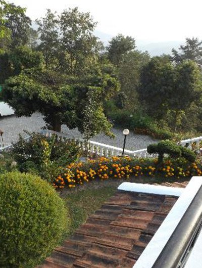 Pokhara Village Resort