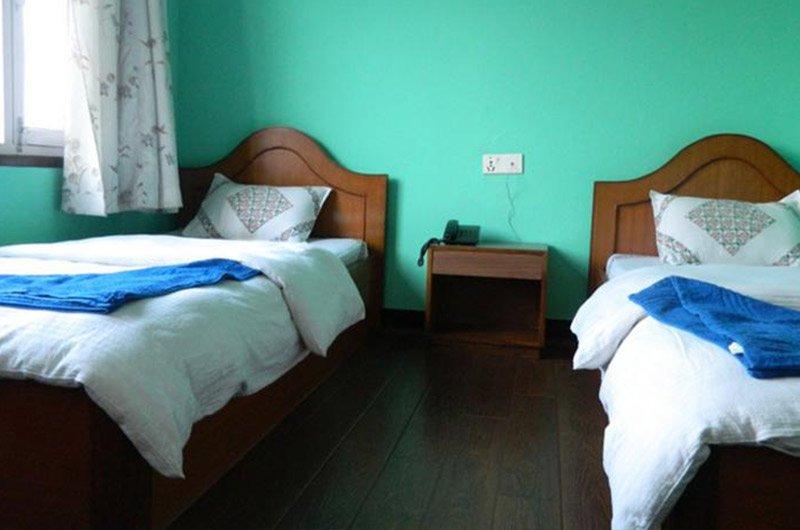 Mt Annapurna Guest House