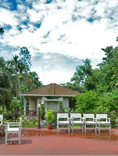 Chitwan Paradise Resort