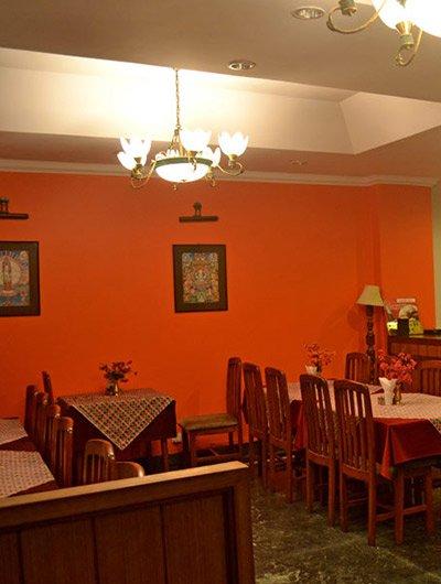 Langshisha Guest House