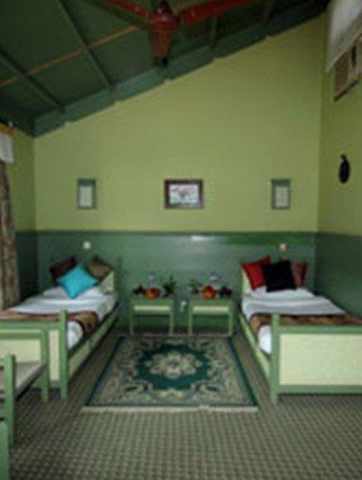 Rhino Residency Resort