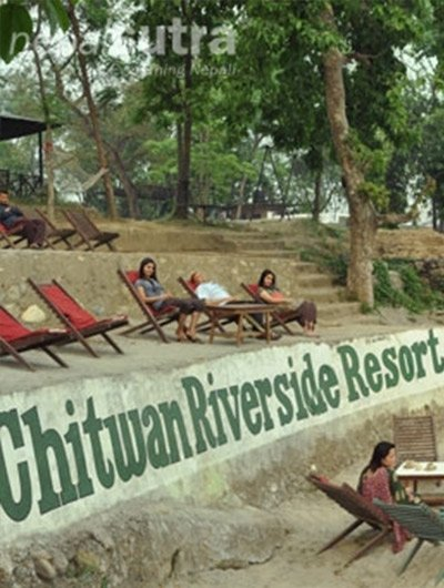 Chitwan Riverside Resort