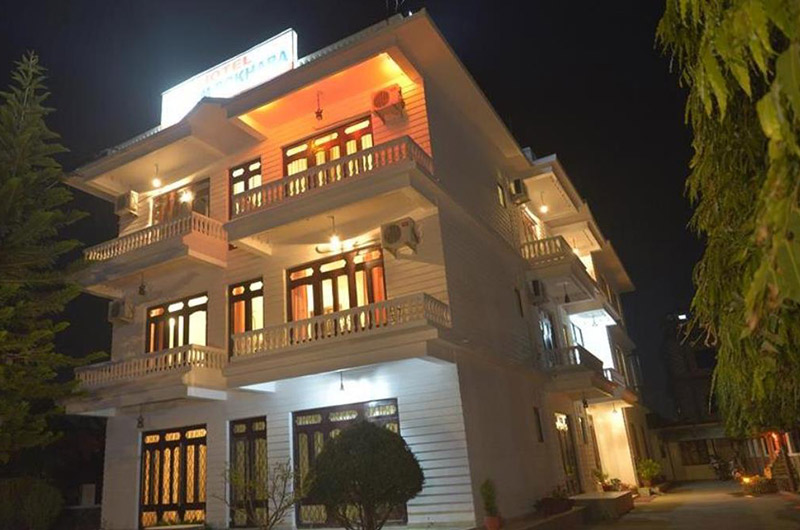 Hotel Dream Pokhara