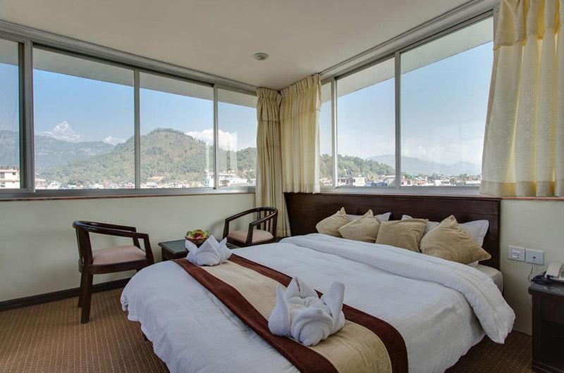 Hotel Lake Star