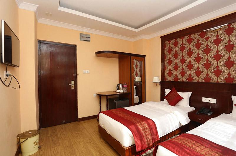 OYO 103 Hotel Pokhara Goodwill