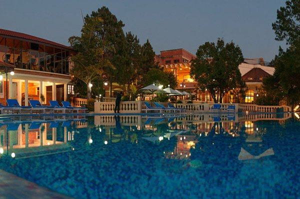 The 10 Best Resorts around Kathmandu Valley