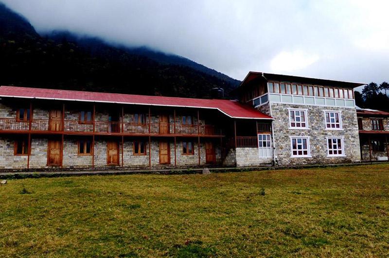 La Villa Sherpani