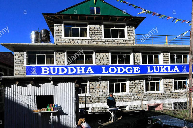 Buddha Lodge