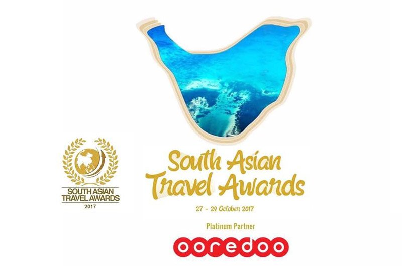 Hotels of Nepal won 11 different awards at SATA 2017