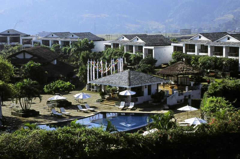 Shangri-la Village Resort receives South Asian award