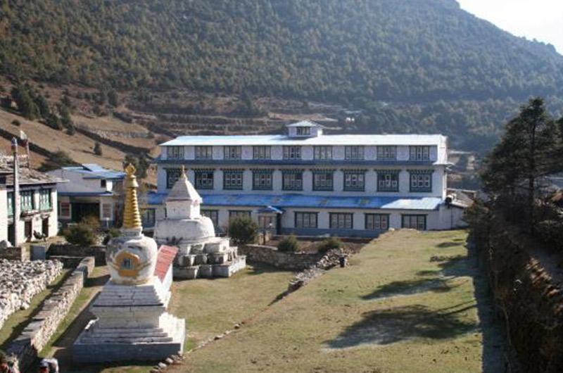 Hotel Sherwi Khangba