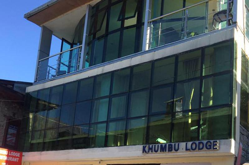 Khumbu Lodge lukla
