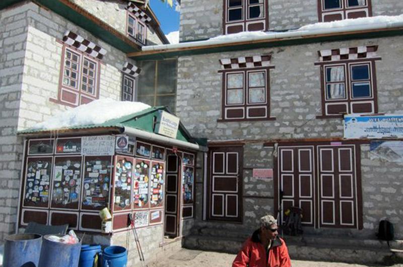 buddha lodge and restaurant
