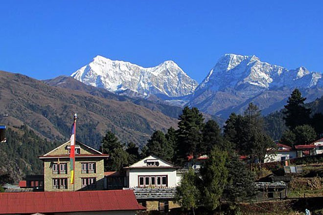 Image result for images of dhulikhel nepal