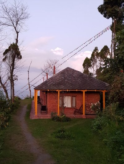 Nagarkot Farmhouse Resort