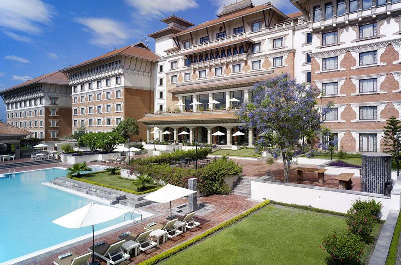 Nepal's Hyatt Regency nominated for World Travel Award